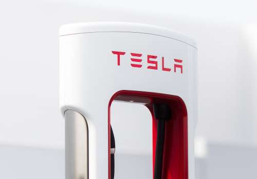 Tesla Superchargers Now Available