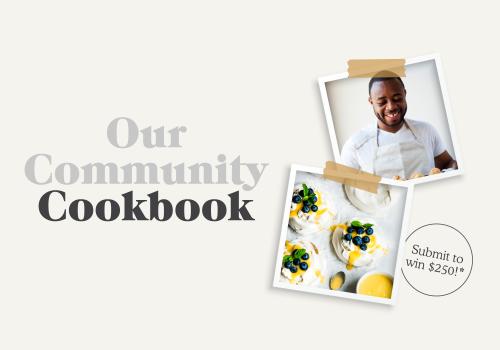 Community Cookbook